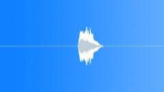 Hi (Hello) Sound Effect