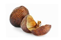 Snake skin fruit and fruit's peel Kuvituskuvat