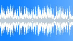 AC GUITAR LOOP AUTUMN - stock music