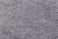Grey felt as background or texture Stock Photos
