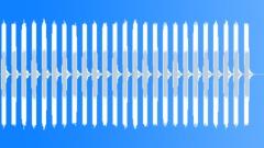 Top Alarm Siren: Huge Sci-Fi Spaceship / Space Station, Urgent - V2 - sound effect