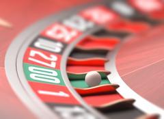 Roulette Game Kuvituskuvat