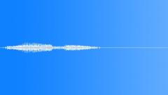 Male Voice: Darn It (1) - sound effect