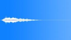 Cast Electricity 03b Sound Effect