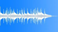 Stock Music of Walking Easy (Stinger)