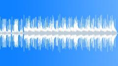 Walking Easy (60 second edit) - stock music