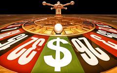 Stock Illustration of jackpott