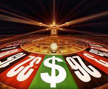 jackpot - stock illustration