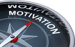 motivation - stock illustration
