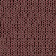 Seamless radiant orchid knitted wool texture for textile background Stock Illustration