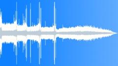 Factory Machine Sound Effect