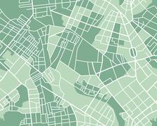 City map seamless Stock Illustration