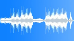 Emotional Trailer - stock music