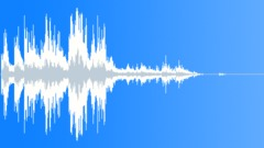 Thunder Powerful - sound effect