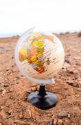 Globe Planet Earth Kuvituskuvat