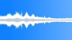Urban Background Ambient 2 Sound Effect
