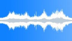 Urban Background Ambient 4 - sound effect