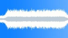 Urban Background Ambient 5 - sound effect