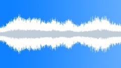 Urban Background Ambient 8 Sound Effect