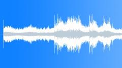 Urban Background Ambient 11 - sound effect