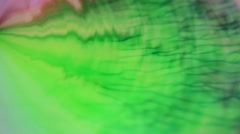 Mix of paints, video effect - stock footage