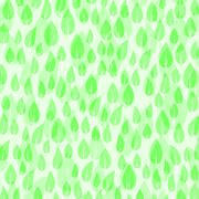 Leaves Background Stock Illustration