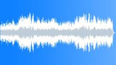 GREEN LANDSCAPE - stock music
