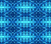 Seamless pattern blue turquoise Stock Illustration