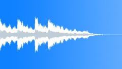 Stock Music of Welcom Logo