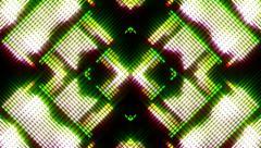 VJ Loops - Neon Lights #06 - stock footage