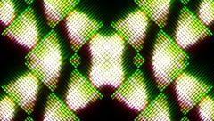VJ Loops - Neon Lights #10 - stock footage