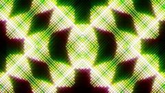 VJ Loops - Neon Lights #25 - stock footage