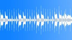 Gentle Beat [Loop #2] - stock music