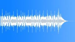 Gentle Beat [Stinger] Stock Music