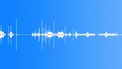 Air hairdryer guy Sound Effect