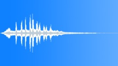 Air hand blower gated 2 Sound Effect