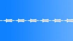 Alarm loops 09 Sound Effect