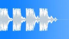 AssaultRifle 09-Burst-01 - sound effect