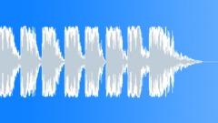 AssaultRifle 12-Burst-03 - sound effect