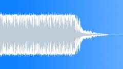 AssaultRifle 16-Burst-02 - sound effect