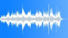 doomdrones amorph morphing steps - sound effect