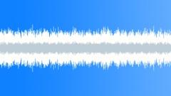 SpaceShip engine steam room Sound Effect