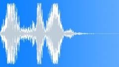 Ammo-Delayed-03 Sound Effect
