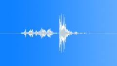 Baton - Handle 1 Sound Effect