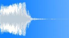 Battering Ram - Impact 8 Sound Effect