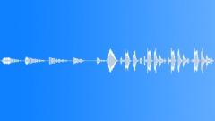Beep n glitch 15 Sound Effect