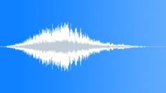 Bloody Nightmare - Breaths 09 Sound Effect