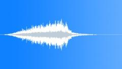 Bloody Nightmare - Breaths 14 Sound Effect