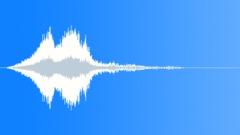 Bloody Nightmare - Breaths 31 Sound Effect