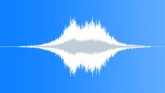 Bloody Nightmare - Breaths 41 Sound Effect